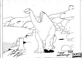 winsor mccay gertie the dinosaur by morteneng21 on deviantart