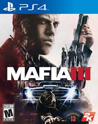 amazon black friday video games ps4 amazon com mafia iii playstation 4 take 2 interactive video games
