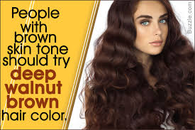Choosing The Right Hair Color How To Find The Right Shade Of Brown Hair Color For Your Skin Tone