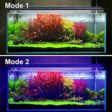 30 led aquarium light led aquarium light 30 36inch with extendable bracket fish tank strip