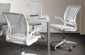 Humanscale Office Chair Humanscale Ergonomic Design Experience Nomad