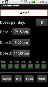 android reminder app med minder pill reminder android apps on play