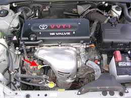 toyota camry 2007 engine how to maintain your engine steps with photos