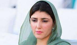 Seeking In Islamabad Ihc Rejects Plea Seeking Ayesha Gulalai S Disqualification