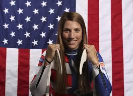 Miss Me American Flag Remsen U0027s Hamlin Named Team Usa Flag Bearer News Uticaod