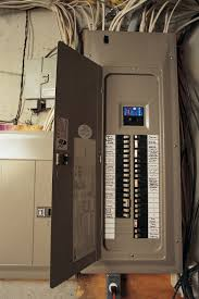 sub panels service panels smaller in amperage size