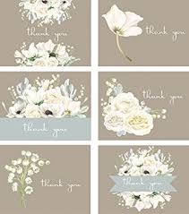 wedding thank you cards premium all occasion shower and wedding thank you