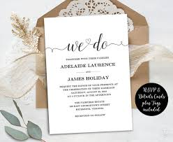 wedding invitations adelaide wedding invitation template rustic wedding invitations kraft
