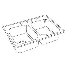 dayton elite sr kitchen sink dayton elite sink invilla info
