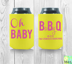 66 best baby shower koozies images on shower ideas