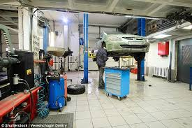 car garages local car garages could be at risk post brexit this is money