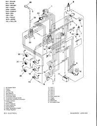 mercury 115 temp wiring mercury outboard wiring diagram ignition
