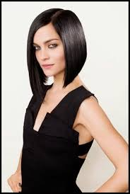 long bobs with dark hair 10 beautiful dark hair colors that will work on you black bob