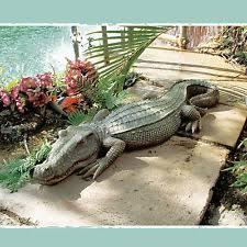 resin large animal garden ornaments outdoor decoration sculpture