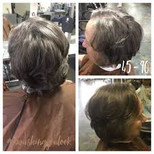 90 degree triangle haircut 18 best women s hair cutting images on pinterest hair