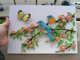 paper quilling birds tutorial résultat de recherche d images pour oiseau en paperolles