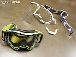 oakley airbrake tld cosmic camo 100 tinted goggles motocross goggle shop drilled roll off