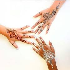 hire henna tattoo artists mobiler henna tattoo bar london uk
