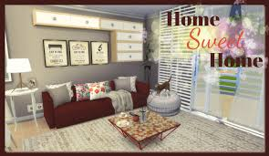 sims 4 home sweet home house mods for download dinha