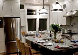 Cooking Islands For Kitchens Kitchen Islands Gail Hallock Architect
