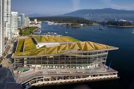 vancouver convention bureau bci projects