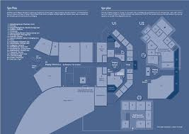 Massage Spa Floor Plans Interalpen Hotel In Seefeld Tirol Wellness And Spa Plan
