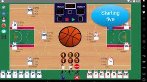 best basketball app basketball stats assistant app