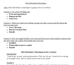 7 effective essay tips about miss havisham essay
