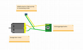 working mimolite device type with sensor connected things