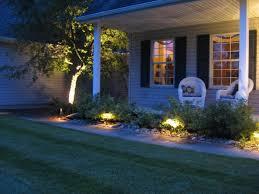 Landscaping Lighting Ideas Landscape Lighting Design Ideas Garden Design