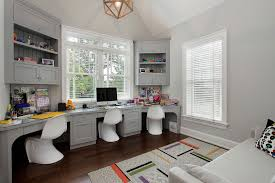 design idea interior seamless home office with study room design idea feat ideas