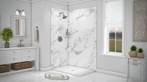 Bathtub Wall Liners Bathroom Accessories U0026 Remodeling Shower Doors Wall Panels Tub