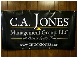 solid and printed vinyl banners custom signs decals and vehicle