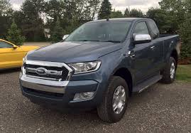 Ford Ranger 2014 Model Another Ford Ranger Caught In Michigan What To Expect From The