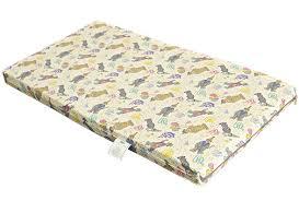 latex cot mattress latex bassinet mattress crib mattress