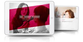 online makeup school free your qc makeup academy ebook how to learn makeup qc makeup academy