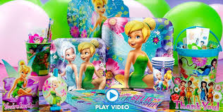 tinkerbell birthday pictures gendiswallpaper