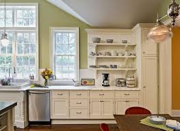 Open Shelves Kitchen Design Ideas by 211 Best Cottage Ideas Kitchen Images On Pinterest Kitchen
