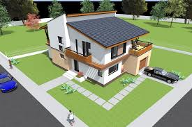 Square Feet To Square Meter Home Design Tiny Little Modern House 3256 Square Meters 350 Feet