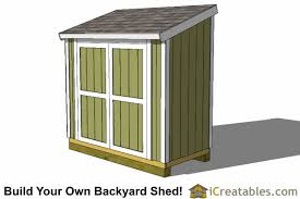 backyard sheds plans 4x8 lean to shed sketchup jpg