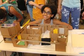 the best art camp for kids and tweens in new york city