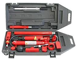 porta auto 10 ton hydraulic porta power auto frame repair