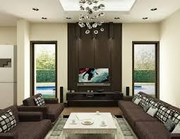 braun wohnzimmer wohnzimmer farbideen die verschidenen optikeffekte