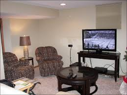Finished Basement Contractors by Rec Rooms Reality Construction Llc West Bend Wisconsin