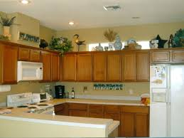 Kitchen Decoration Ideas Ideas For Decorating Above Kitchen Decorating Above Kitchen