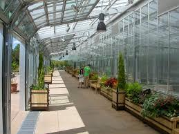 Denver Botanic Gardens Denver Co Nexus Greenhouse Systems Projects Denver Botanic Gardens