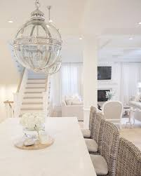 White Kitchen Pendant Lights by Best 20 Beach Lighting Ideas On Pinterest Beach Mason Jars