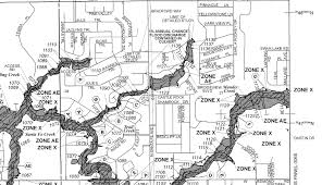 Maps Okc Flood Zones Do You Need Flood Insurance
