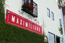 maximiliano italian highland park los angeles california