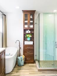 bathroom simple bathroom storage furniture design with wooden